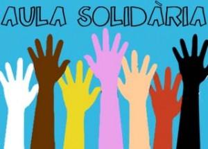 aula solidaria