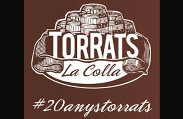 Sopar Torrat amb espectacle @ Mercat Vell  | Mollet del Vallès | Cataluña | Espanya