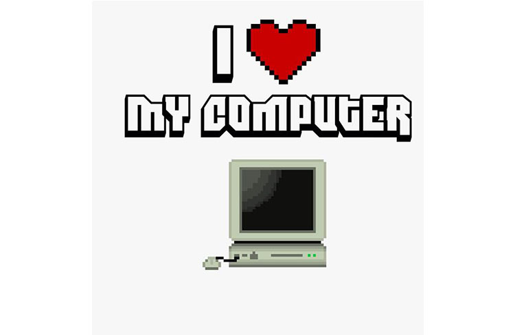 Cicle I love my computer  @ C.C. de l'Era  | Mollet del Vallès | Catalunya | Espanya