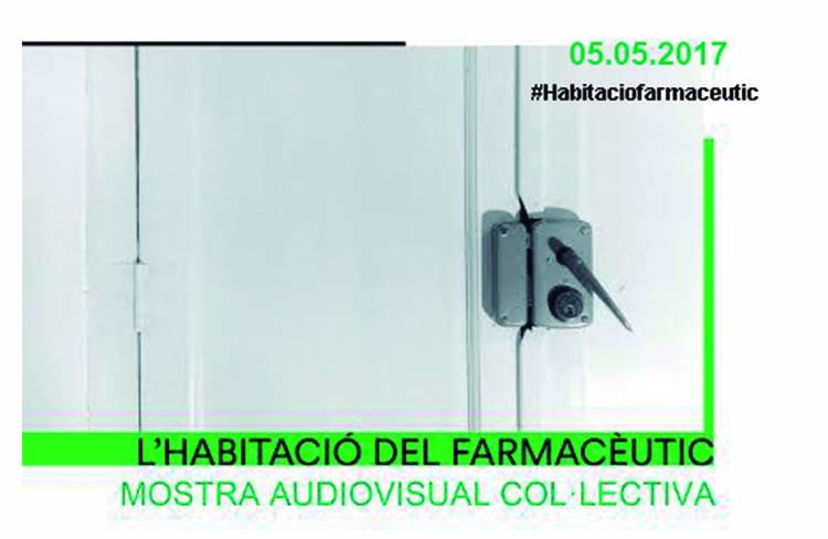 Habitació del Farmacèutic  @ CC La Marineta   | Mollet del Vallès | Catalunya | Espanya